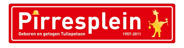 Pirresplein - Tullepetaonestad