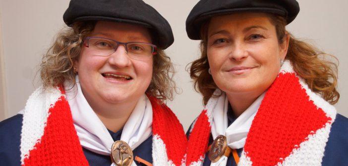 Vrouwelijke kwakkelboeren Roosendaal