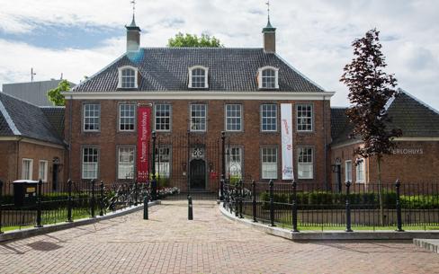 Tongerlohuys Roosendaal