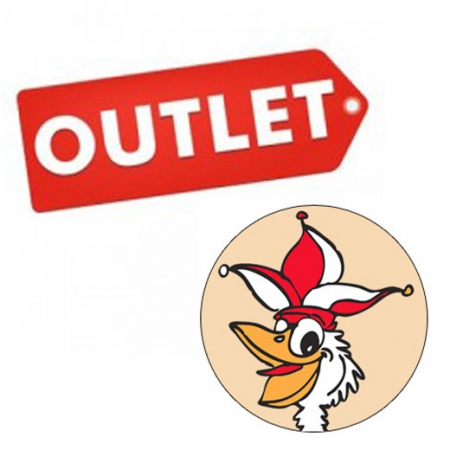 Tullepetaonse outlet