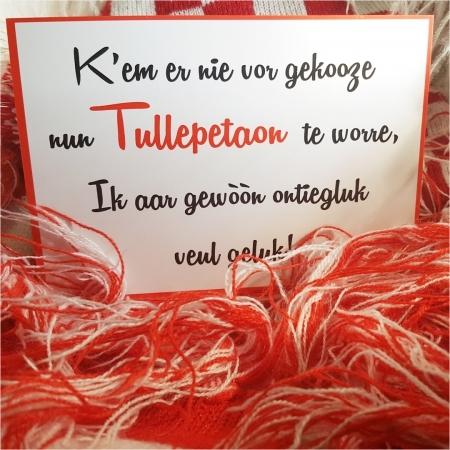 Kaarten Tullepetaon Roosendaal