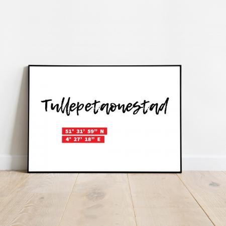 Posters Roosendaal Tullepetaonestad