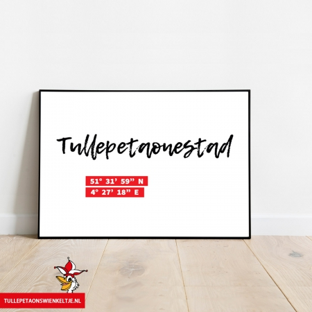Posters Roosendaal