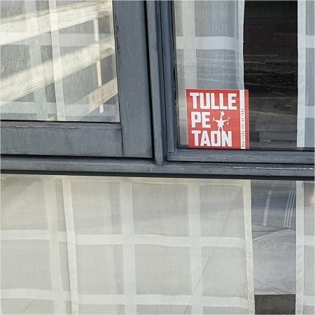 Bordje Tullepetaon