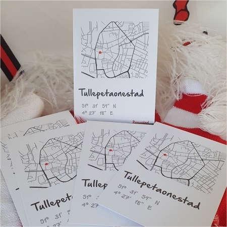 postkaarten roosendaal